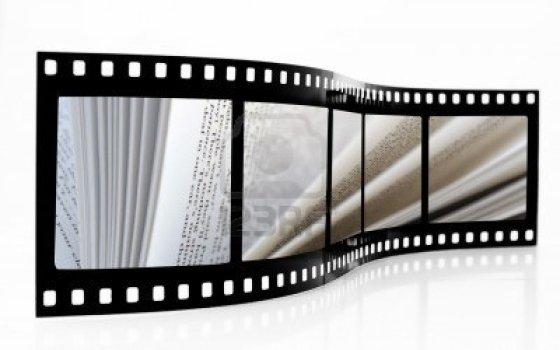 book-film-